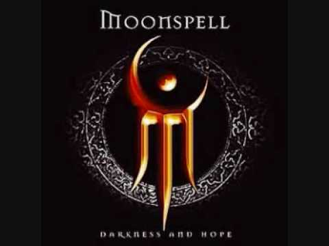 Клип Moonspell - Ghostsong