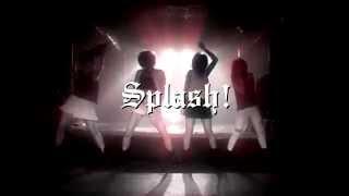 2014年10月22日発売 Splash!新曲『Eternal Sky 』PV 出演/迫畠彩 星野美...
