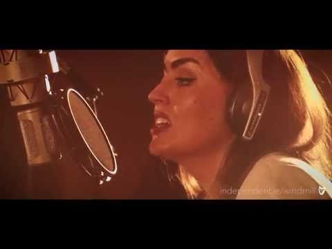 Roisin O - Chandelier/California Love (COVER) by Sia/2Pac