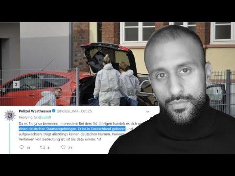 Axtmord in Limburg: Deshalb ist die Herkunft des Täters entscheidend