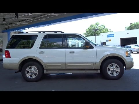 Ford Expedition White Plains New Rochelle Westchester - 2006 expedition