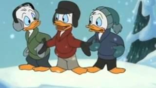 Mickey, le club des méchants Episode 05 Journée De Neige Part 2