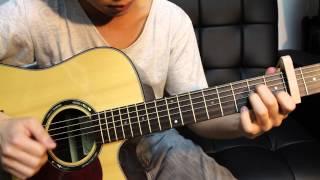 陳奕迅 Eason Chan 主旋律 Guitar Cover