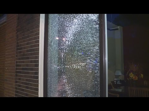 Nearly 30 car windows shot out with a BB gun in Fairport Harbor