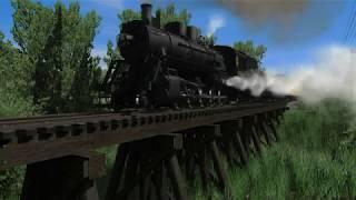 512 Local Freight: Seeing Trainz