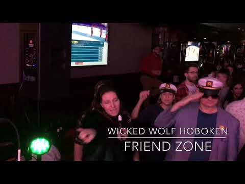 FRIEND ZONE @ Wicked Wolf Hoboken