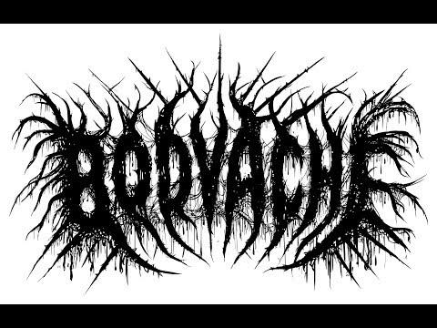 Bodyache - Vehement Suffering EP (2018)...