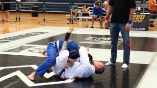 Tullio Gi @ New Breed Jiu Jitsu Las Vegas 6/6/15
