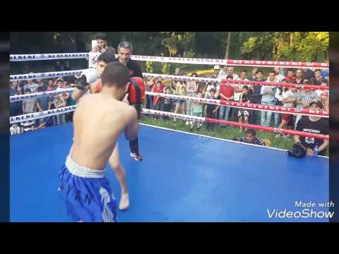 Resant ashirov vs