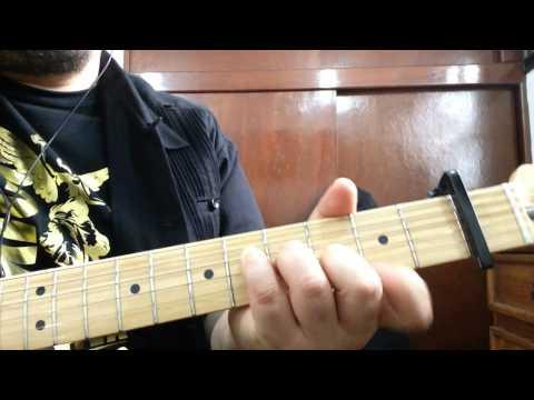 Karaoke (cover) – Gustavo Cerati.