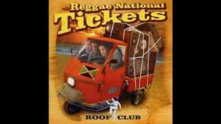 Tesura Dub - Reggae National Tickets