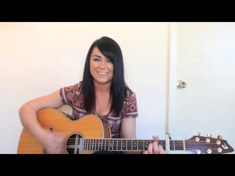 Smoke Break - Carrie Underwood cover Alayna