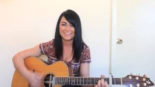 Smoke Break - Carrie Underwood cover Alayna