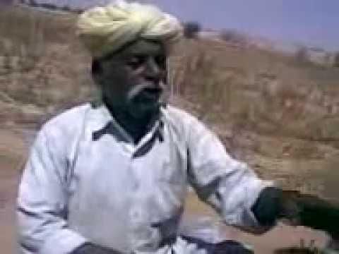 मारवाड़ी ;लोक गीत by हाकम खान सिनावडा (राठोडी गीत )