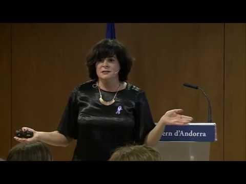 Conferència de Rosa Allegue i Carme Hortalà i lliurament del guardó Olympe de Gouges
