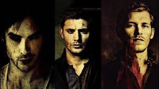 vuclip Monster ( Damon/Dean/Klaus ) | PlayerTauz