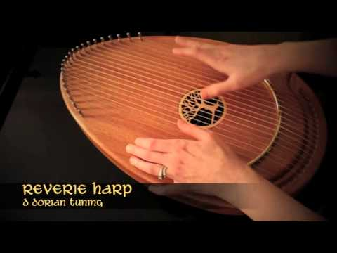 Reverie Harp | Earth and Sky Tuning