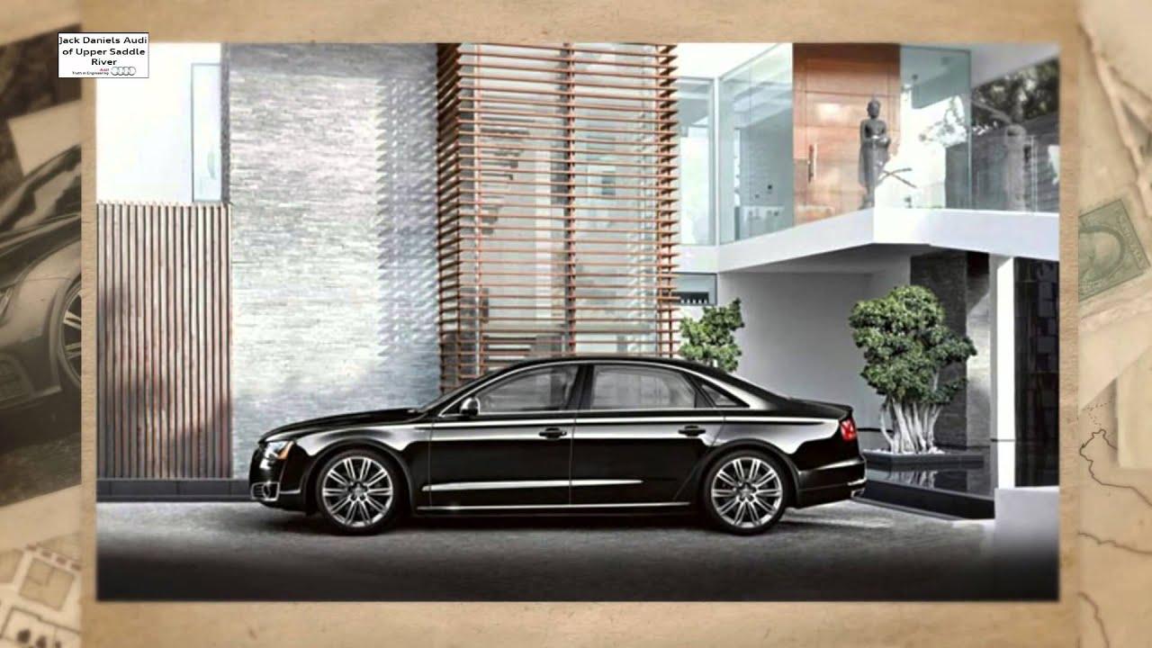Audi Dealer Mahwah NJ Mahwah Audi Jack Daniels Audi Of Upper - Jack daniels audi upper saddle river