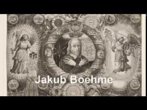 Droga do oświecenia - Jakub Boehme