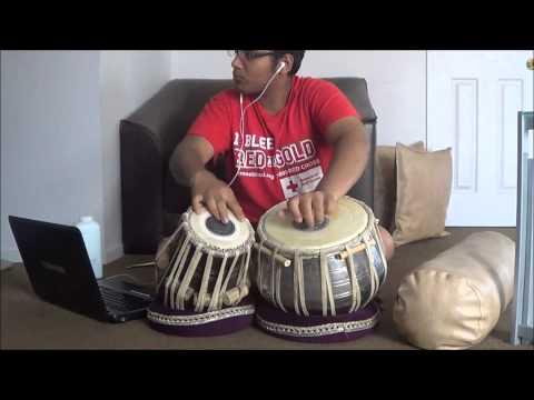 Ishq Sufiyana (Tabla Cover) - Kamal Khan Ft. MusicalpranksterTv