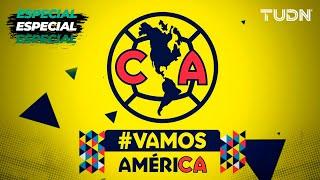#VamosAmérica: El espacio del más grande | Programa 21 | TUDN