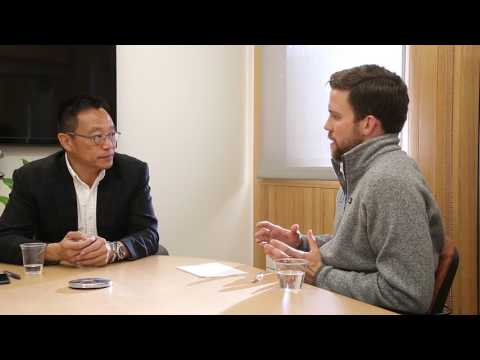 Long-Term Thinking: A Conservation Finance Interview with Dave Chen