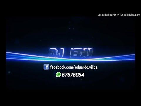 MANUEL TURIZO - DEJALA QUE VUELVA (RMXS) DJ EDU