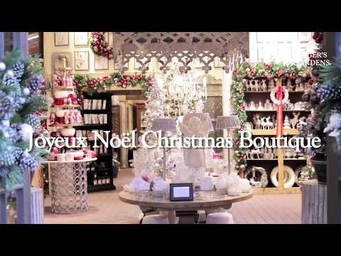 Christmas Boutique 2017 - Joyeux Noël