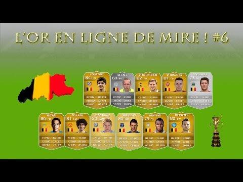 [FIFA Ultimate Team 14] L'or en ligne de mire ! #6