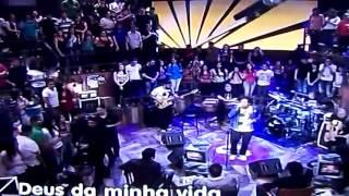 THALLES ROBERTO NO ALTAS HORAS NO DIA 09-12-2012