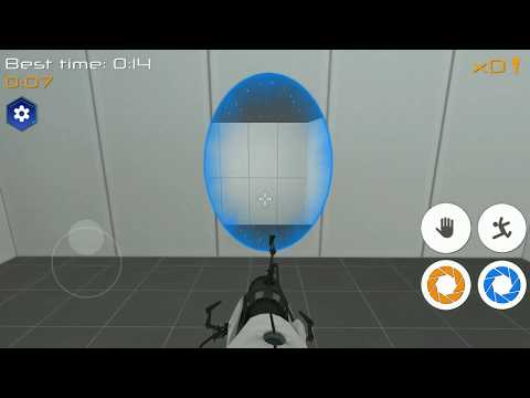 Maze Portal 2 For Android