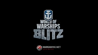 A la découverte de (World of Warships blitz) 😁😁😁