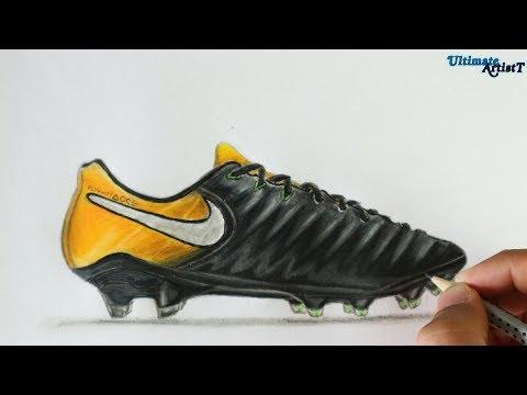 Nike Tiempo Legend VII Cleats   Art