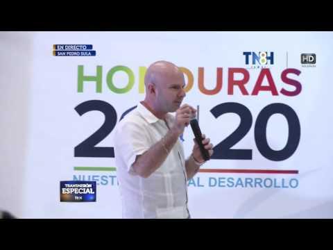 Honduras 2020