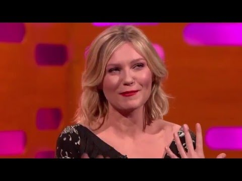 The Graham Norton  S19E02 HD  Chris Hemsworth, Jessica Chastain, Kirsten Dunst, Stephen Mangan