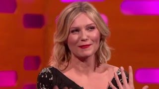 The Graham Norton Show S19E02 HD  Chris Hemsworth, Jessica Chastain, Kirsten Dunst, Stephen Mangan