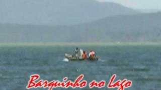 Barquinho no Lago e Restaurante Velho Chico - Remanso Bahia