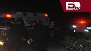 Nezahualcóyotl: aumenta la violencia; 2 bares fueron atacados  / Todo México