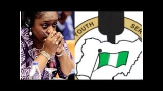 Exemption Certificate: NYSC Charged To Declare What They Found Out About Finance Minister