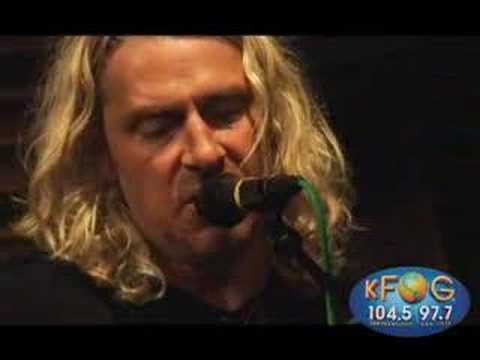 "Collective Soul, ""Shine"" - KFOG Archives"