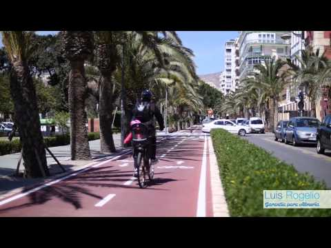 Almería - Una ciudad amigable