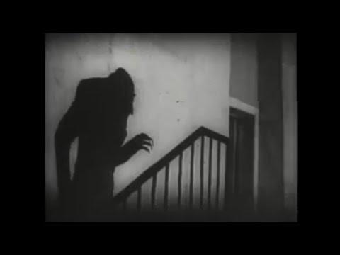Nosferatu, A Symphony of Horror - Final Scene - An Original Score by Vikram Shankar