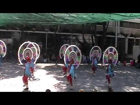 #DiaPueblosIndigenas Festival de Danzas Marcelo Torre Blanca / Danza Inbal