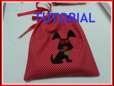 Porta pigiamino beb tutorial cucito creativo youtube for Cucito creativo youtube