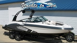 2017 Chaparral Vortex 243 VRX For Sale at Yachts to Sea