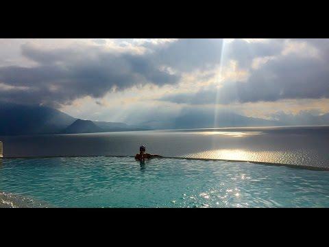 Guatemala Luxury Resort, Lake Atitlan Guatemala.