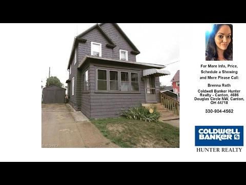 1063 Arlington Pl, Akron, OH Presented by Brenna Roth.