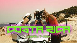 Смотреть клип Gambino Feat. Oiseautyson - Costa Rica