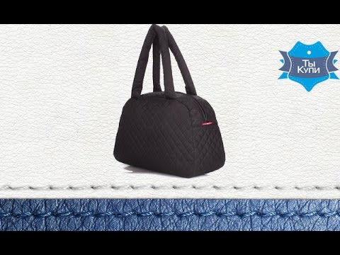 Женская сумка-саквояж Сетчел «Коты с бабочкой» купить в Украине .