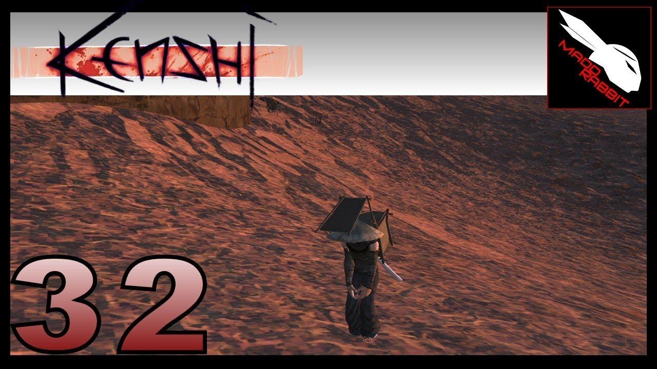 Kenshi part 32 - THE Armour King